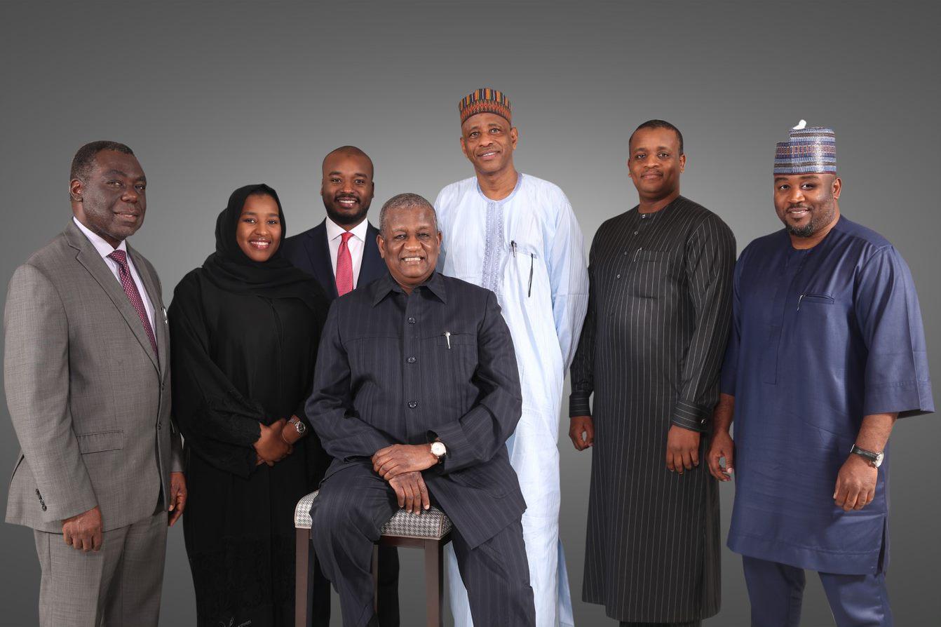 OERL Board of Directors